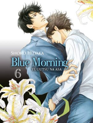Blue Morning T.06 | 9782368775219