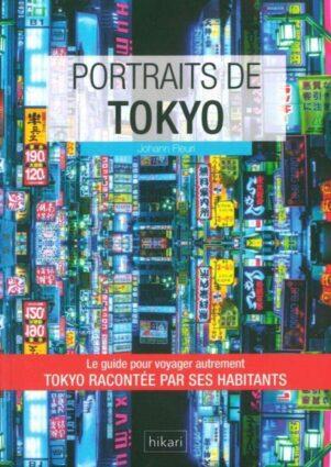 Portrait de Tokyo | 9782367741130