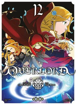 Overlord T.12 | 9782377173037