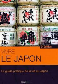 Vivre le Japon | 9782367740720