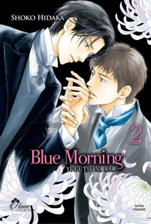 Blue Morning T.02 | 9782368774571