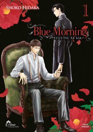 Blue Morning T.01 | 9782368774564