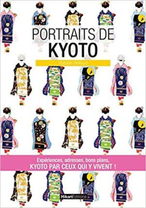 Portrait de Kyoto | 9782367740454