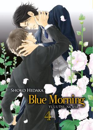 Blue Morning T.04 | 9782368774595