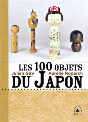 Les 100 objets du Japon | 9782356392794