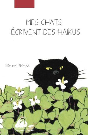 Mes chats écrivent des Haikus | 9782809714425