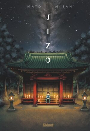 Jizo | 9782344036495