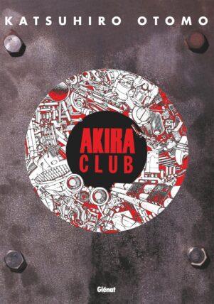 Akira club | 9782344042076