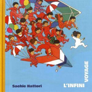 Infini Voyage (L') | 9782353481125