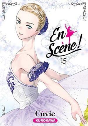 En Scene T.15 | 9782368529676