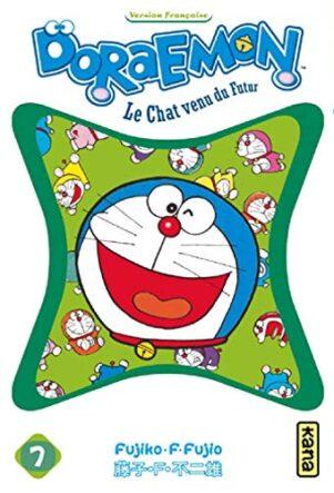 Doraemon T.07 | 9782505003199