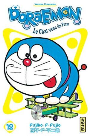 Doraemon T.12 | 9782505006978