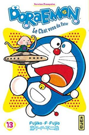 Doraemon T.13 | 9782505006985