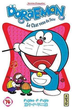Doraemon T.14 | 9782505006992