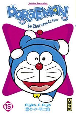 Doraemon T.15 | 9782505007005