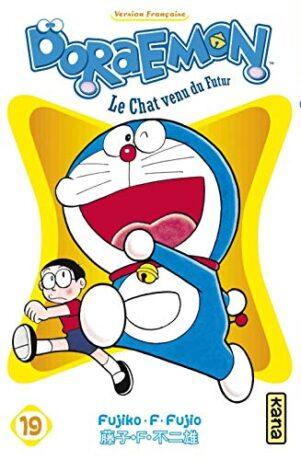 Doraemon T.19 | 9782505013549