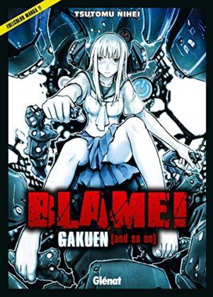 Blame Gakuen | 9782723481441