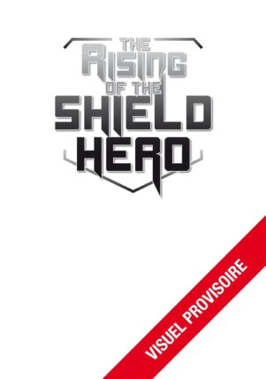 Rising of the Shield Hero (The) T.16 | 9782818979877
