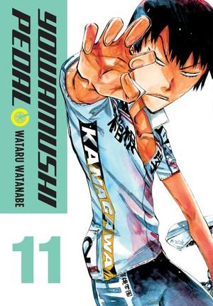 Yowamushi Pedal (EN) T.11 | 9780316520959