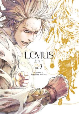 Levius Est (EN) T.07 | 9781974717125