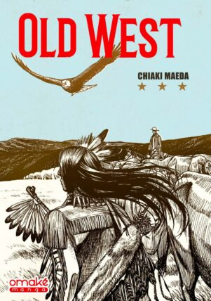 Old west | 9782379890055