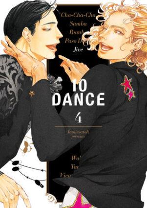 10 Dance (EN) T.04   9781632367808