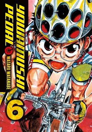 Yowamushi Pedal (EN) T.06 | 9780316393683