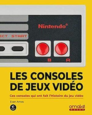 Consoles de jeux video (Les) | 9782379890048