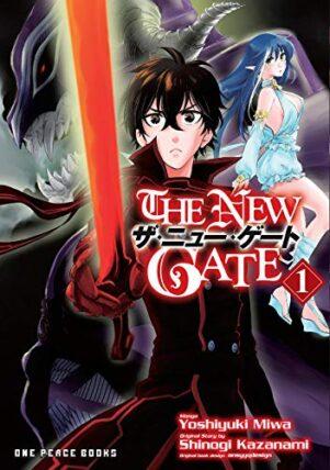 New Gate (The) (EN) T.01 | 9781642730524