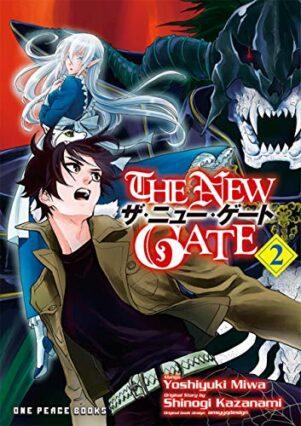 New Gate (The) (EN) T.02 | 9781642730623