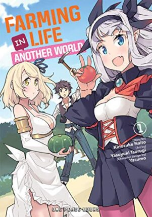 Farming life in another world (EN) T.01 | 9781642730852