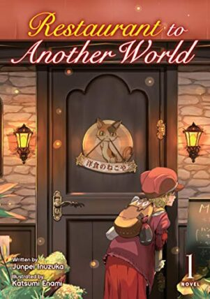 Restaurant to another world - LN (EN) T.01 | 9781642753271