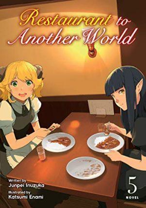 Restaurant to another world - LN (EN) T.05 | 9781645057246