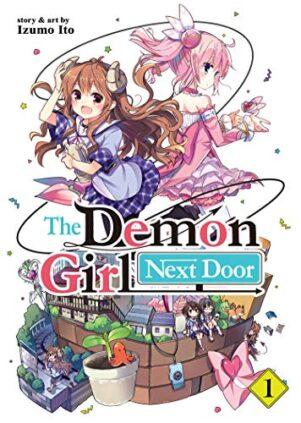 Demon girl next door (the) (EN) T.01 | 9781648271182