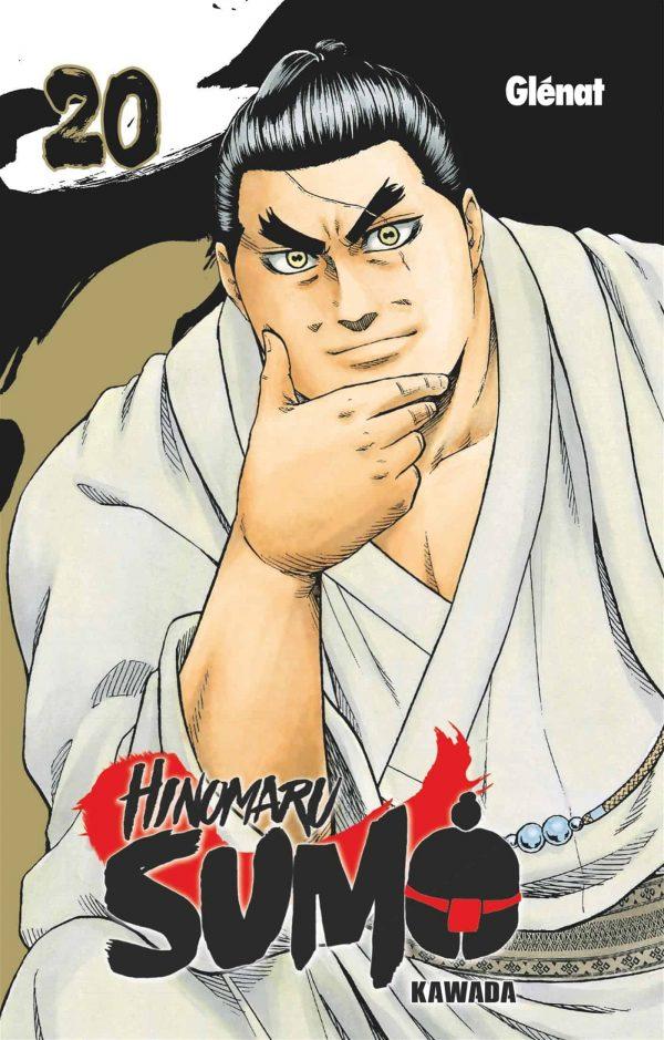 Hinomaru Sumo T.20 | 9782344037041