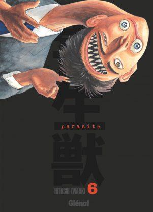 Parasite - Perfect ed. T.06 | 9782344039649