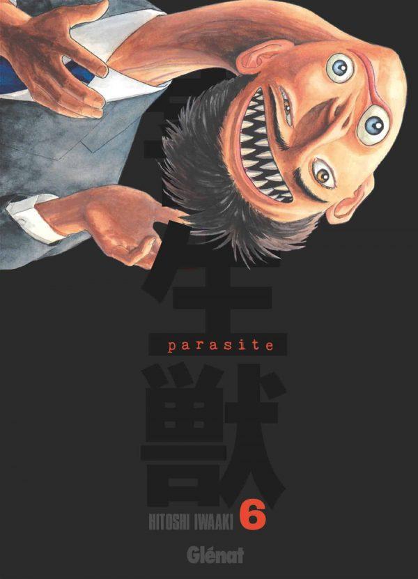 Parasite - Perfect ed. T.06   9782344039649