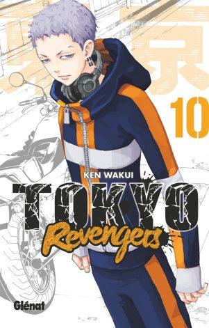Tokyo Revengers T.10 | 9782344040379