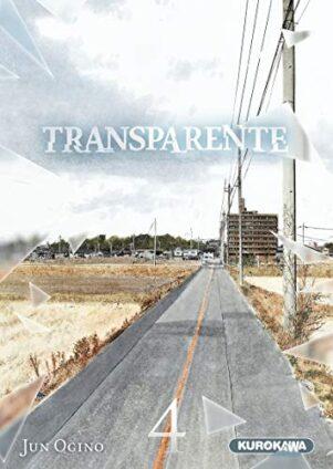 Transparente T.04 | 9782368529812
