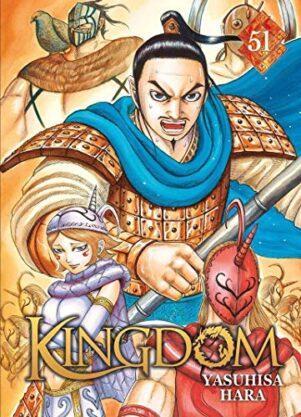 Kingdom T.51 | 9782368779811
