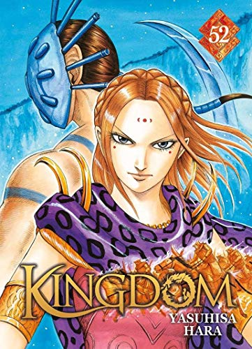Kingdom T.52 | 9782368779828