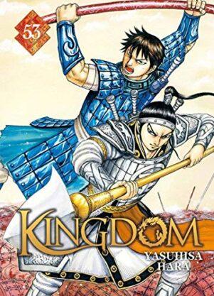 Kingdom T.53 | 9782368779835