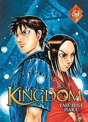 Kingdom T.54 | 9782368779842