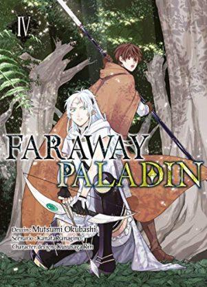 Faraway paladin T.04   9782372875417