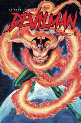 Devilman - Ed. 50 ans T.03 | 9782374121093