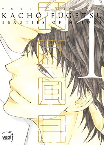 Kacho Fugetsu, beauties of nature T.01   9782375062012