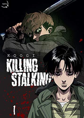 Killing stalking T.01   9782375062029