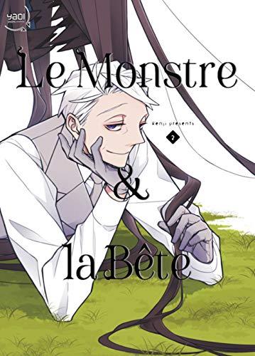 Monstre et la bete (Le) T.02 | 9782375062340