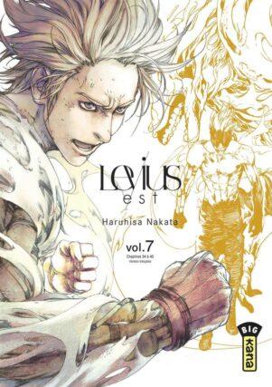 Levius Est T.07 | 9782505087069