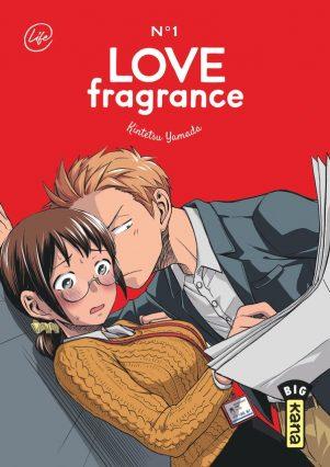 Love fragrance T.01 | 9782505088066